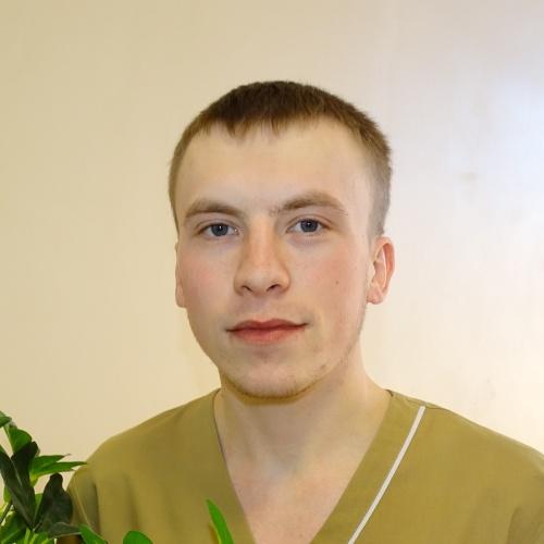 Прокопенко Максим Владимирович