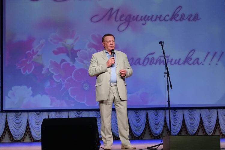 Владимира Фёдорович Хританков