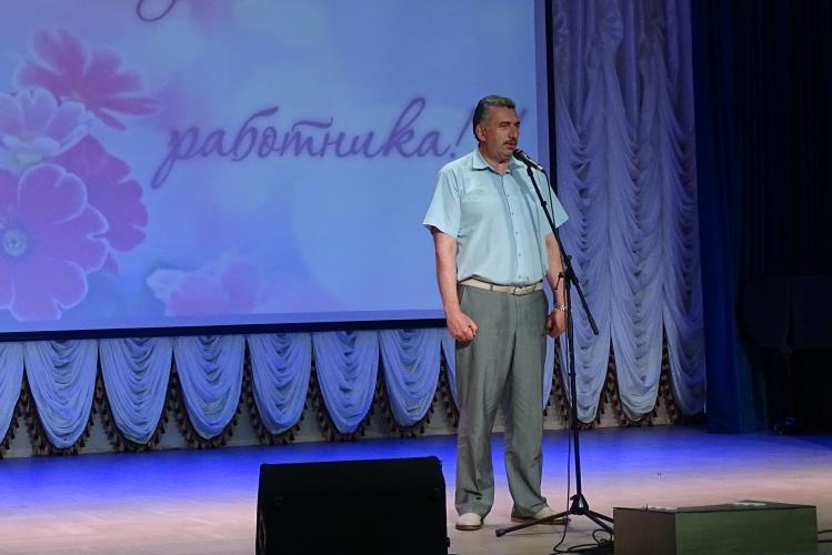 Виктор Иванович Губер