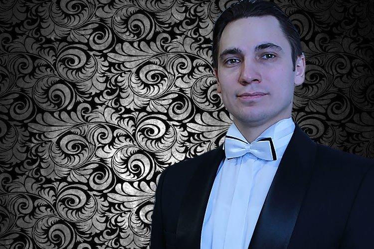 Дмитрий Цеков