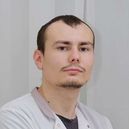 Волков Иван Алексеевич
