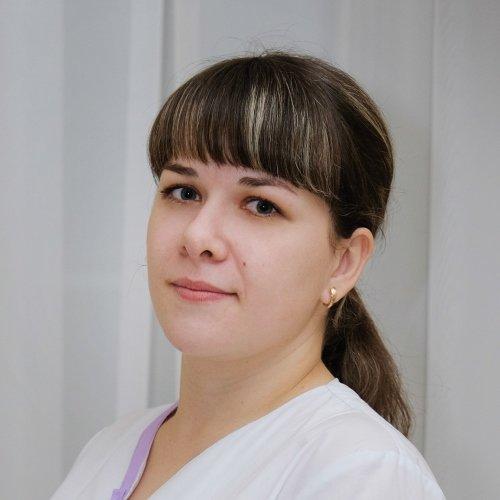 Казакова Татьяна Борисовна
