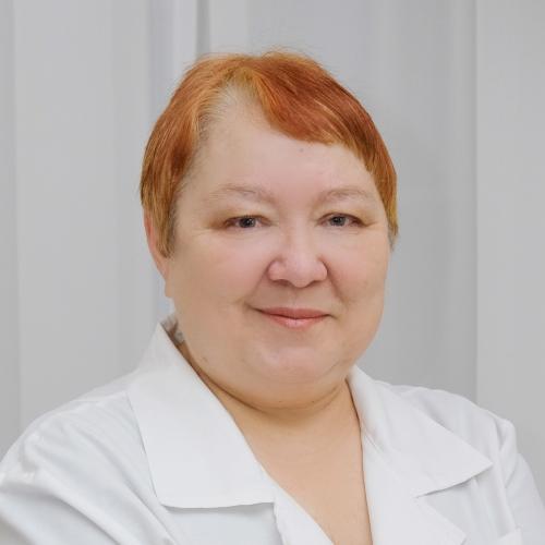 Мишакина Светлана Владимировна