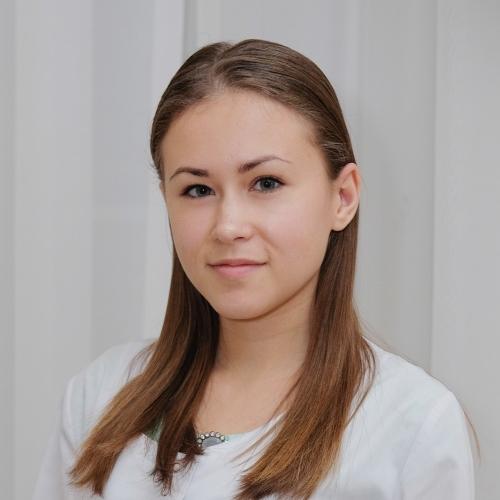 Нарутдинова Виктория Фаильевна