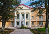 Первый корпус санатория (1)