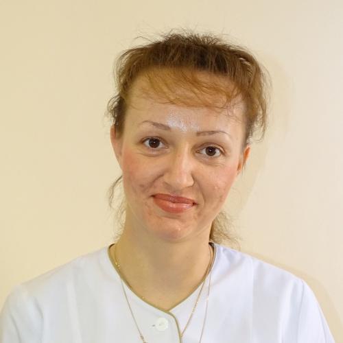Мурзина Людмила Сергеевна 2