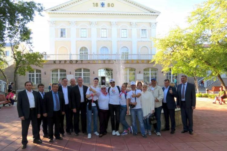 V культурная Олимпиада Новосибирской области 2