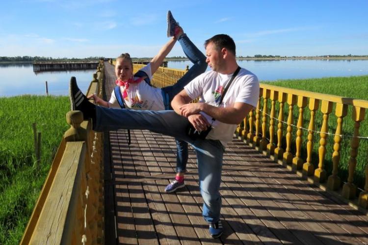 V культурная Олимпиада Новосибирской области 3