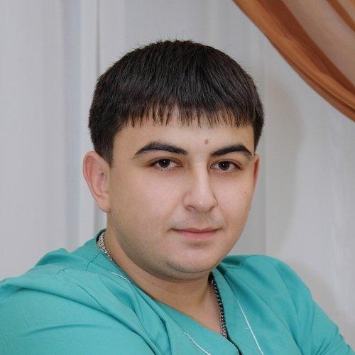 Буримов Роман Гумрахович