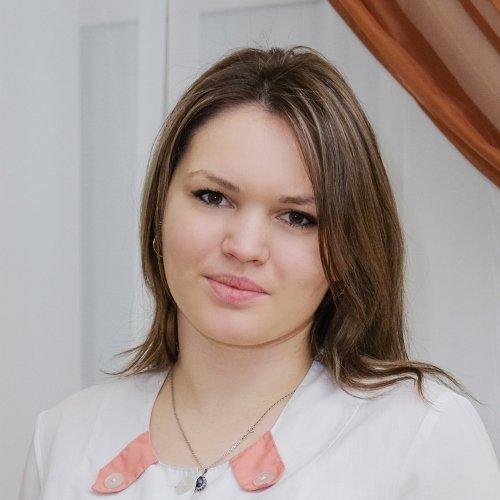 Гладких Наталья Андреевна