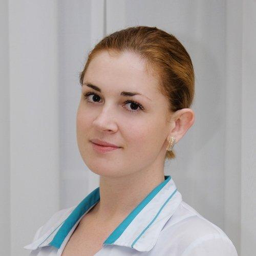 Тимофеева Анна Ивановна